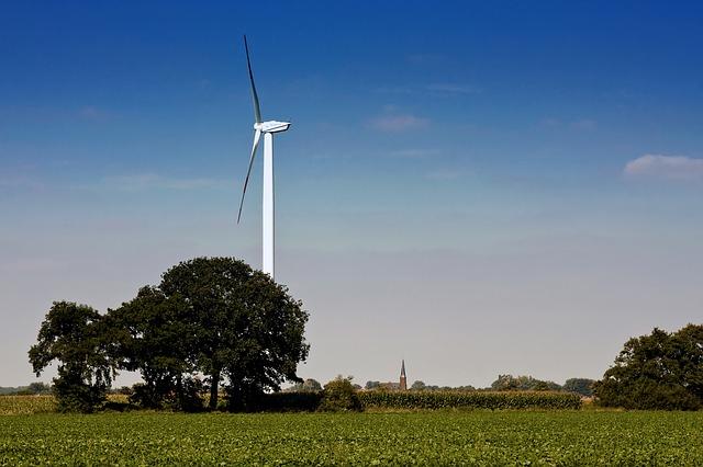 El estrecho lugar de las renovables