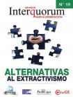 20160315 Revista IQ 19 Transiciones y Alternativas al Extractivismo_001