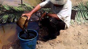 petroleo peru