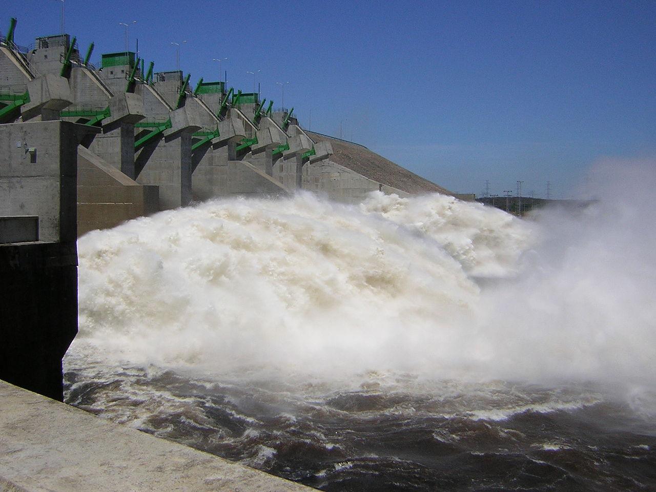América Latina cada vez menos renovable