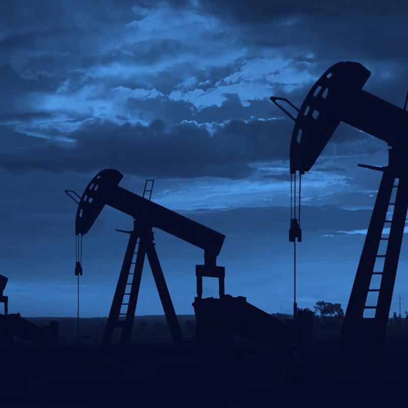 Los nudos del petróleo en Colombia
