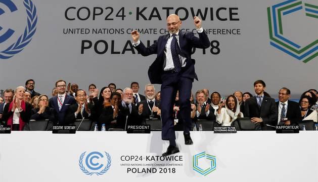La COP 24 y las responsabilidades profundas