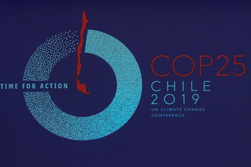 COP 25 en América Latina: Fracaso  en reiteración real