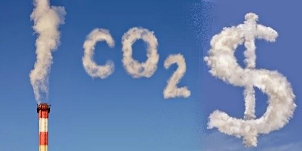 Los mercados de carbono: esa piedra en el zapato