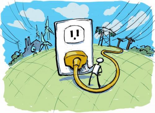Panorama energético latinoamericano de la última década